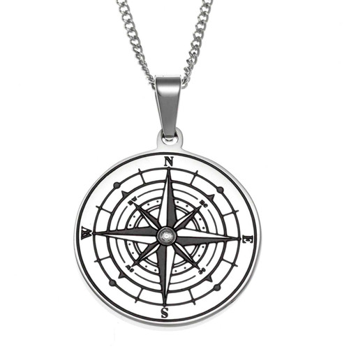 Right-Direction-Compass-Pendant-Necklace