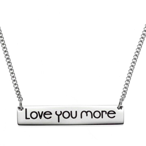 Love-you-More-Bar-Pendant-Necklace