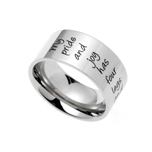 My Pride Ring
