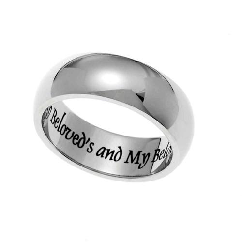 My Beloved Ring Rings 23 Joyful Sentiments
