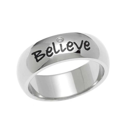 Believe Ring Rings 23 Joyful Sentiments