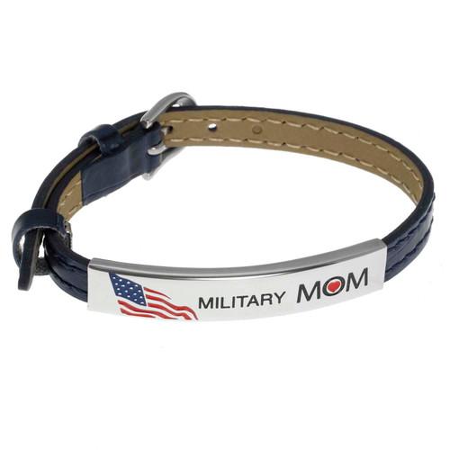 Military Mom Bracelet