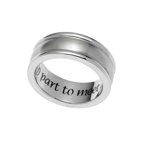 Meet-Again-Ring