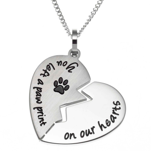 You-Left-A-Paw-Print-Broken-Heart-Pendant-Necklace