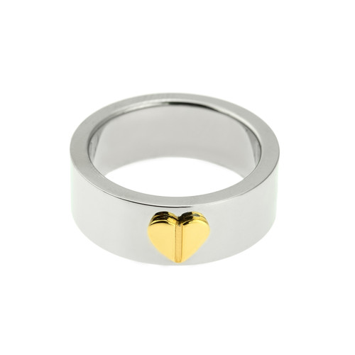 Gold-Heart-Ring