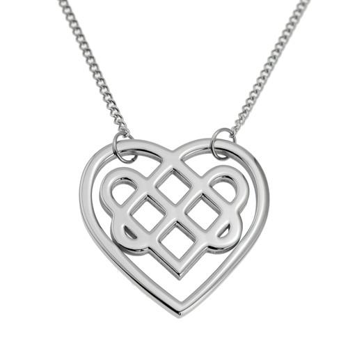 infinity-knot-heart-pendant