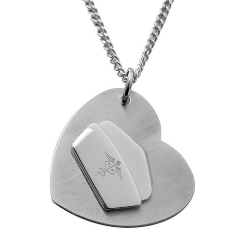Heart-Shaped-Nurse's-Prayer-Pendant-Necklace
