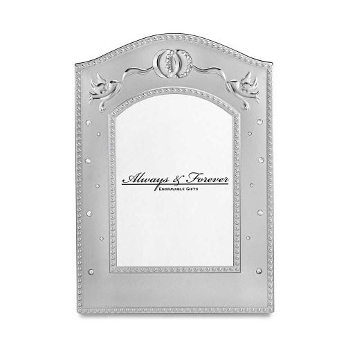 Wedding Picture Frame New 15.99 Joyful Sentiments