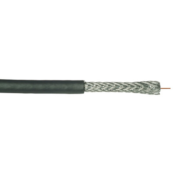SCP Structured Cable Product - RG6/U-CCS-BK-5