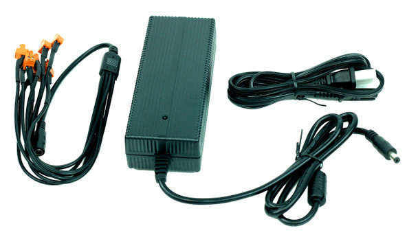 Power Supply for 8 Extender Units