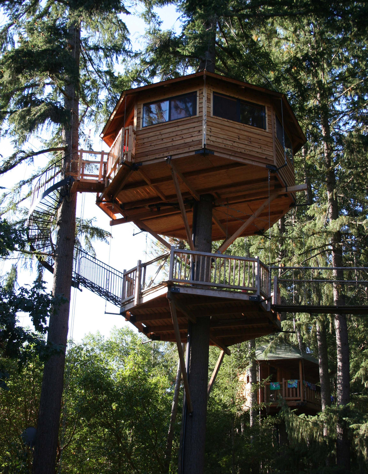 Picture of: Treehouse Parts Store