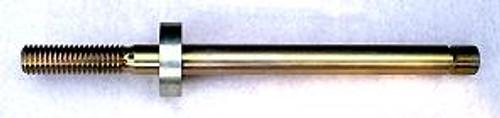 """18"""" Long Garnier Limb® Yellow Zinc plate"""