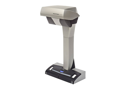 SCANSNAP SV600 CONTACTLESS SCANNER