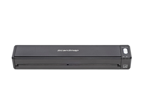 SCANSNAP iX100 MOBILE SCANNER FOR PC AND MAC