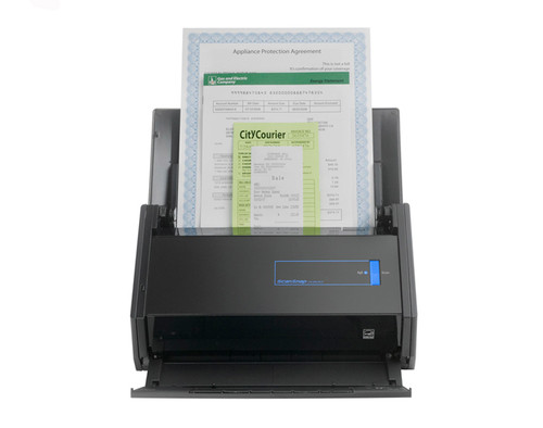 SCANSNAP iX500 COLOR DUPLEX SCANNER FOR PC AND MAC