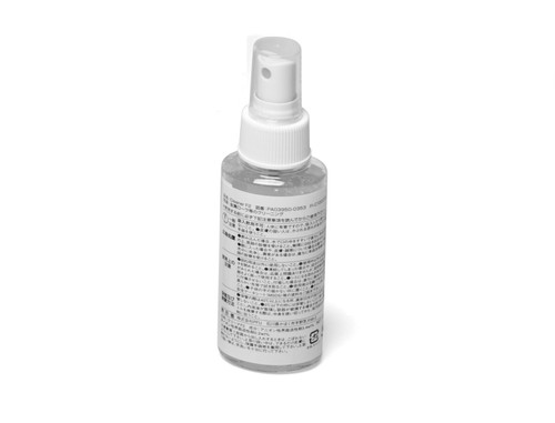 CLEANING SUPPLIES, F2 CLEANER 100ML BOTTLE