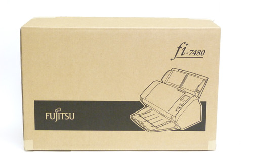 PACKAGING, OUTER BOX ATL H fi-7460 fi-7480