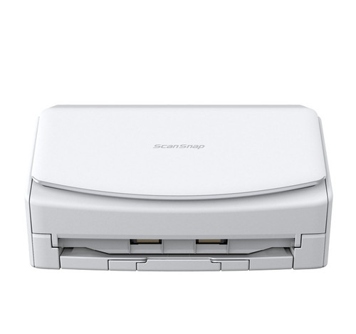 ScanSnap iX1500 Touch Screen Scanner for PC and Mac | Fujitsu
