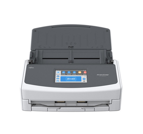SCANSNAP iX1500 TOUCH SCREEN SCANNER FOR PC AND MAC