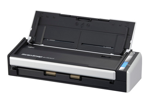 SCANSNAP S1300i PERSONAL SCANNER FOR  PC AND MAC