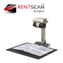 ScanSnap SV600 Scanner Rental