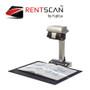 ScanSnap SV600 Scanner Rental