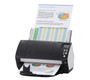 fi-7160 Color Duplex Desktop Scanner with paper