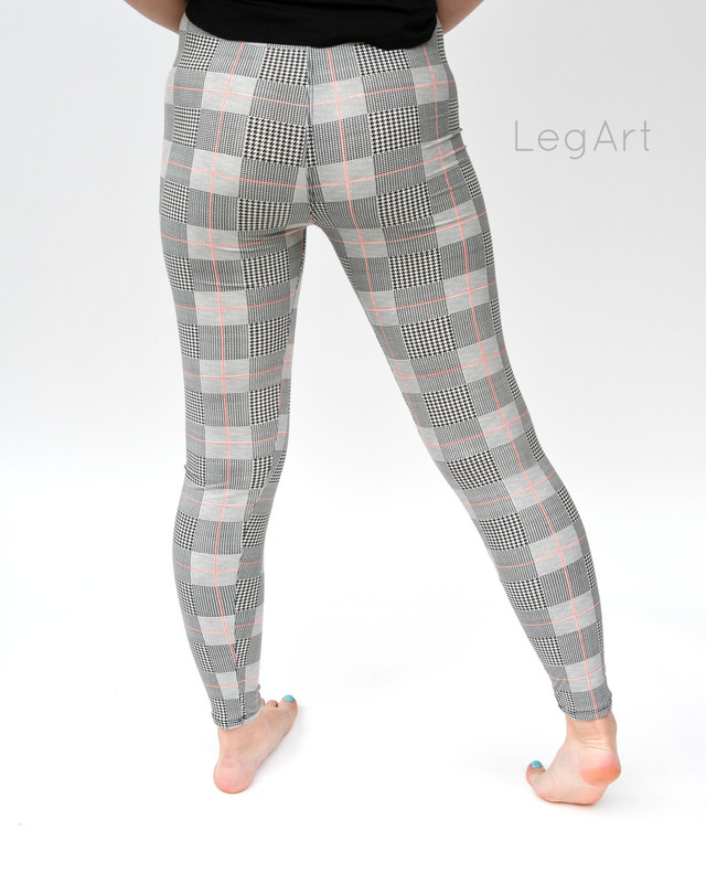 Earl Grey Leggings