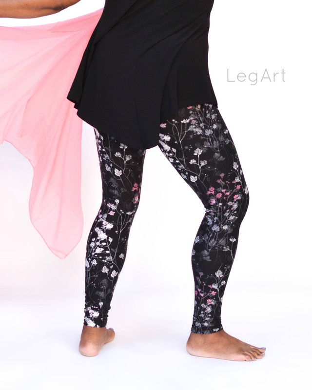 Meadowsweet Leggings