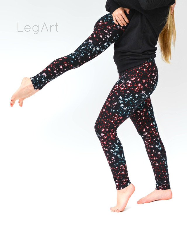 Twinkle Lights leggings