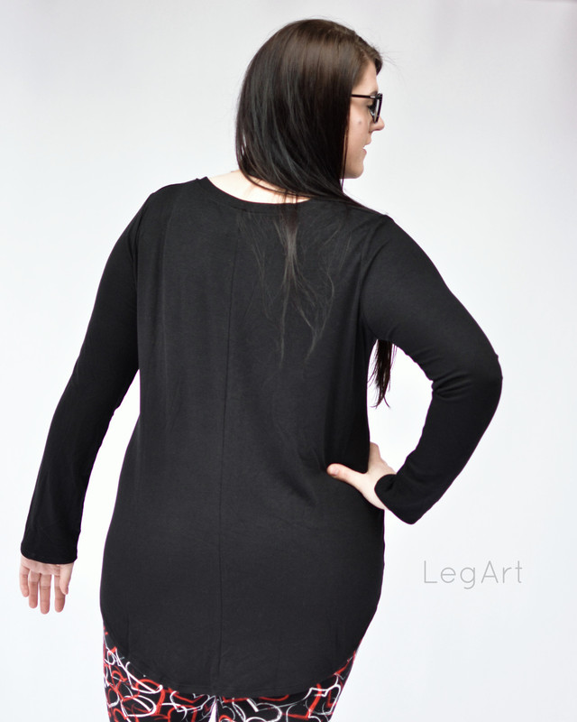Veronika Long Sleeve