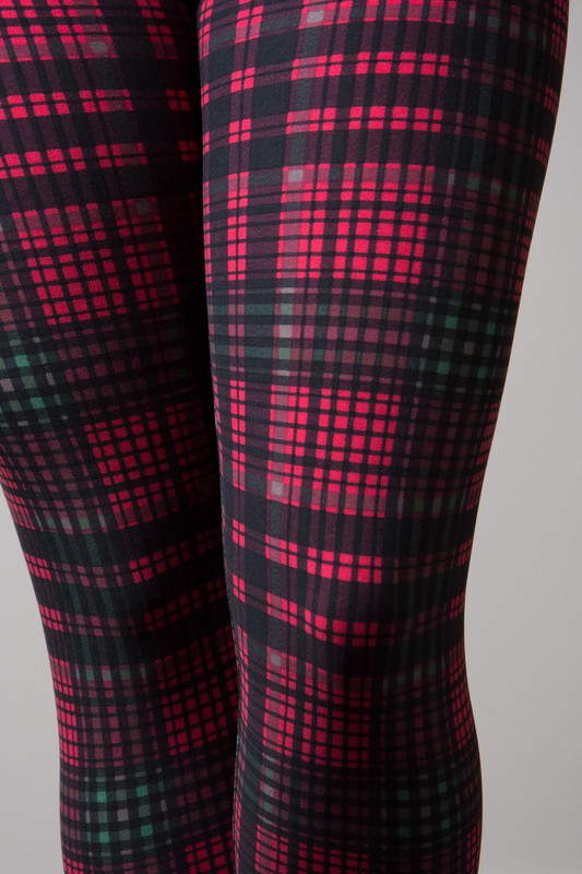 MacKintosh leggings