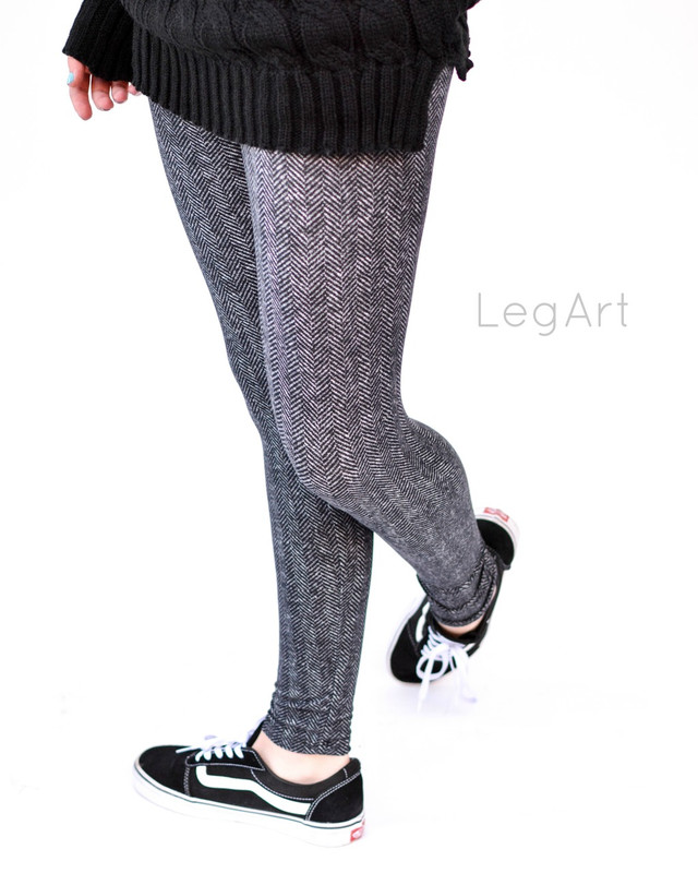Young Street Yoga leggings