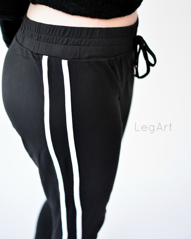 Track Joggers Plus