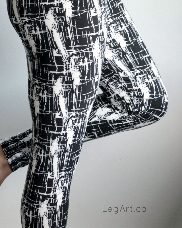 Chalk Paint leggings