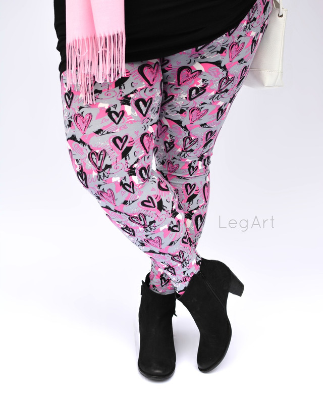 Be Mine Leggings