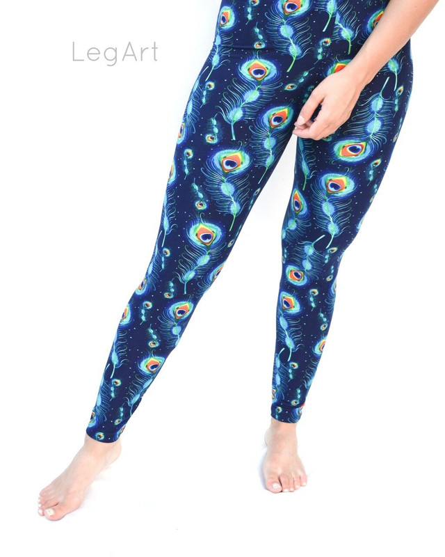 Pizzaz Legging  Yoga
