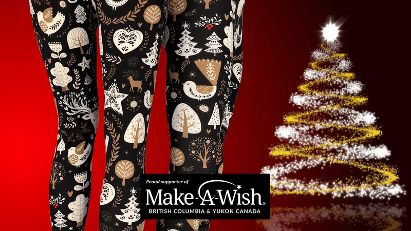 A Christmas Wish for the Children's Wish Foundation