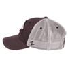 San Antonio Spurs Men's Zephyr Roadside Trucker Snapback Hat