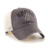 San Antonio Spurs Men's '47 Brand Brayman MVP hat