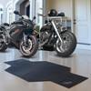 San Antonio Spurs FanMats Motorcycle Mat
