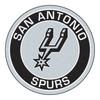 San Antonio Spurs FanMats Roundel Mat