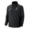 San Antonio Spurs Men's Nike City Edition DNA Jacket