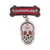 Spurs Give 2019-20 Chimuelos Fiesta Medal