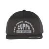 San Antonio Spurs Men's Coffee Gang Cuppa Snapback Hat