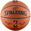 San Antonio Spurs Spalding 5x Championship Limited Edition Official NBA Game Basketball