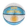 San Antonio Spurs Rock On Sports Swarovski Crystallized Manu Ginobili Basketball