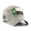 San Antonio Spurs Men's '47 Brand OHT Clean Up Hat - Texas Digi Camo