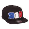 San Antonio Spurs Zephyr 210 Collection France Snapback Hat