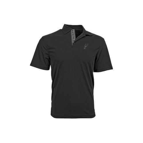 San Antonio Spurs Men's Levelwear Omaha Polo